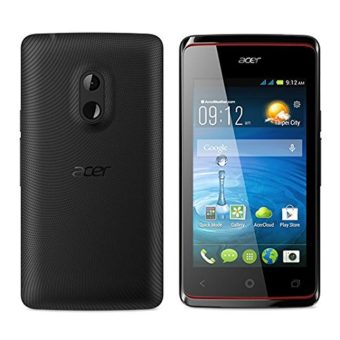 Acer Liquid Z200 Android 4.4
